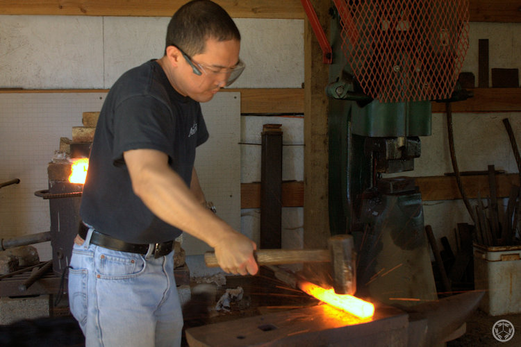 2012-09_Intermediate_Forging_Course_05