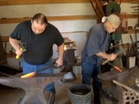 2012-09_Intermediate_Forging_Course_10