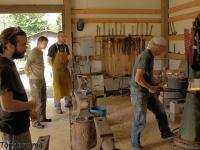 students_watching_powerhammering