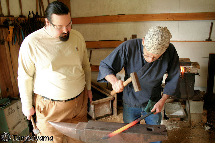 Tomboyama_-_March_2011_Basic_Forging_Course_003