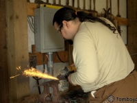 Tomboyama_-_March_2011_Basic_Forging_Course_022