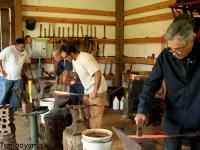 Tomboyama_-_May_2011_Basic_Forging_Course_004