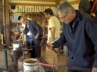 Tomboyama_-_May_2011_Basic_Forging_Course_005
