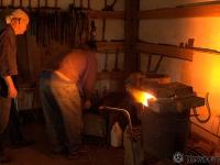 Tomboyama_-_May_2011_Basic_Forging_Course_024