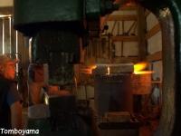 Tomboyama_August_2011_Basic_Forging_Course_038