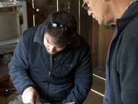 051_basic_forging_course_dustin_applies_clay