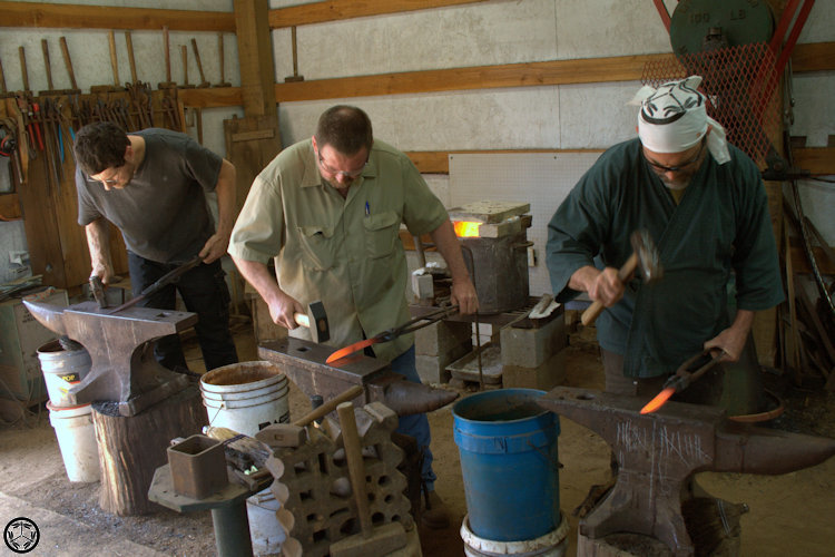 2016-05_May_Advanced_Forging_Course_03