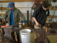 2016-10_October_Basic_Forging_Course_04