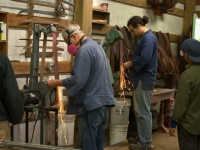 2016-10_October_Basic_Forging_Course_06