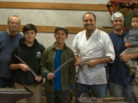 2016-10_October_Basic_Forging_Course_15
