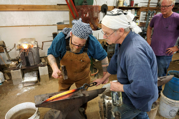 2017_03_March_Basic_Forging_Course_01