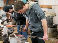 2018 03 March Basic Forging Course 04