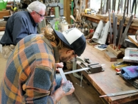 2018 05 May Basic Forging Course 04